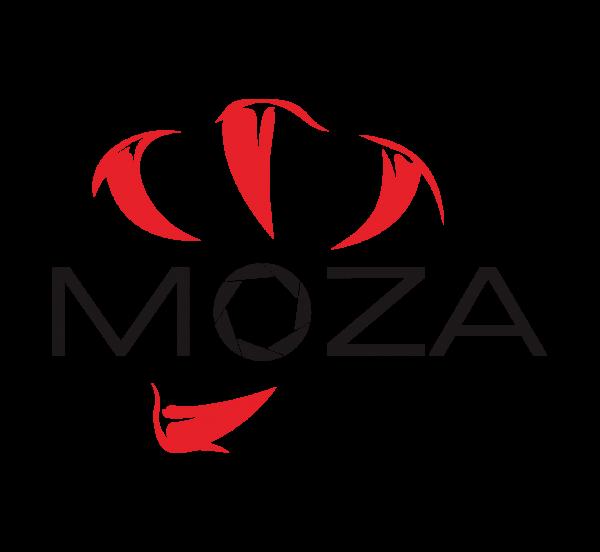 Moza-Logo